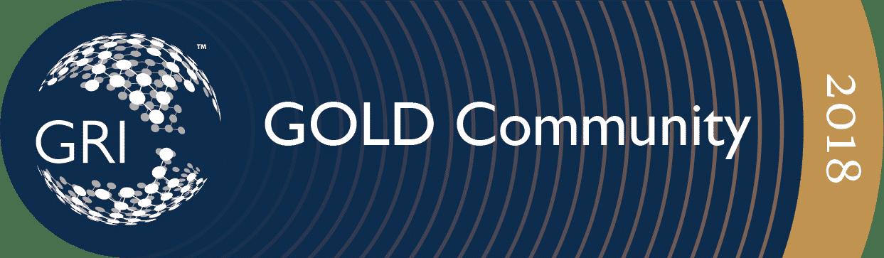 Gold community 2018